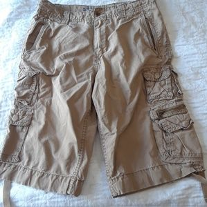 29 OLD NAVY MENS Cargo Shorts
